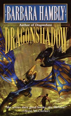 Dragonshadow By Hambly, Barbara
