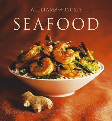 Seafood By Miller, Carolyn/ Williams, Chuck (EDT)/ Caruso, Maren (PHT)